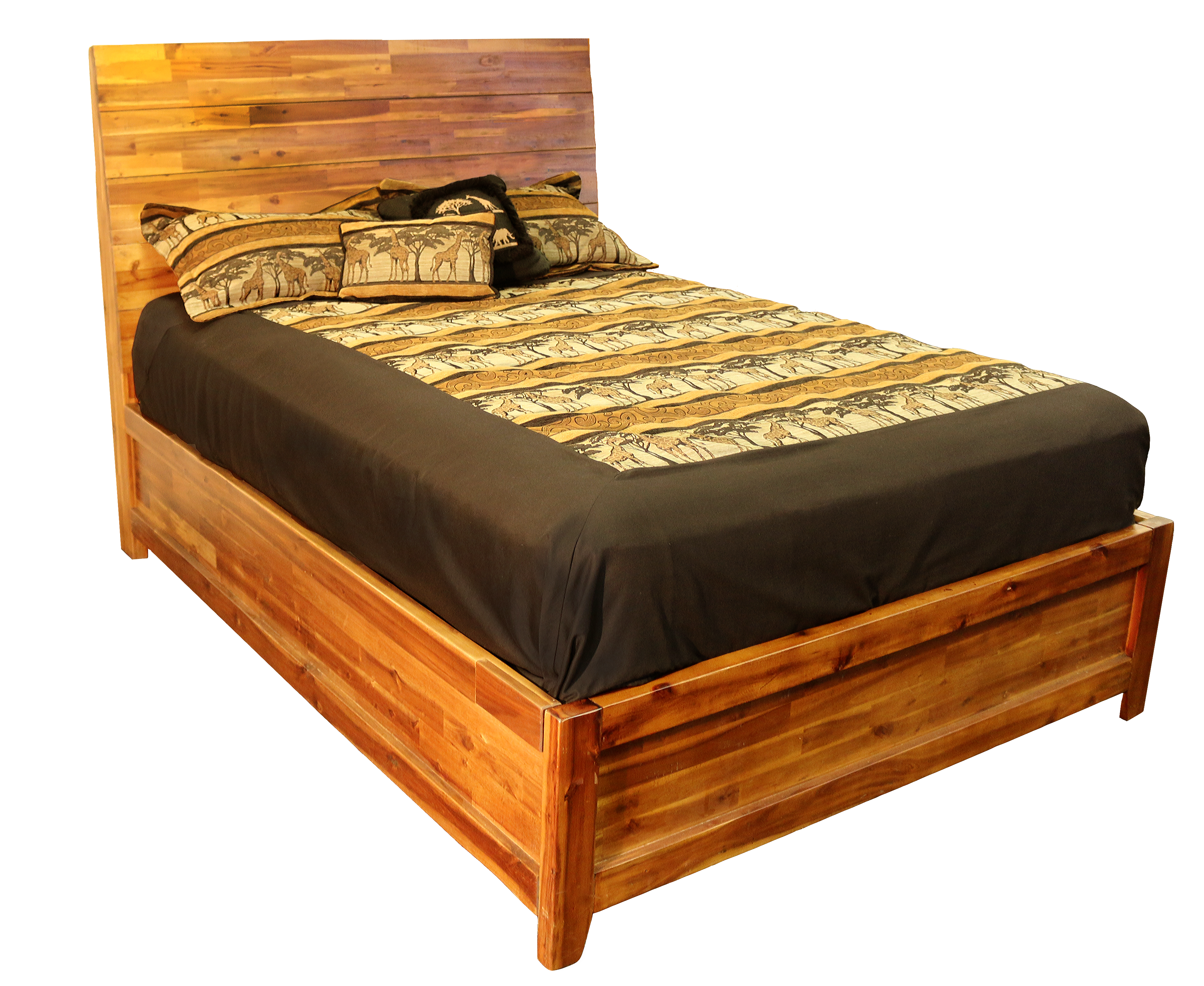 TimberlineBed